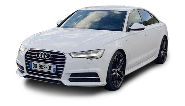 Location Audi A6 Quattro S1